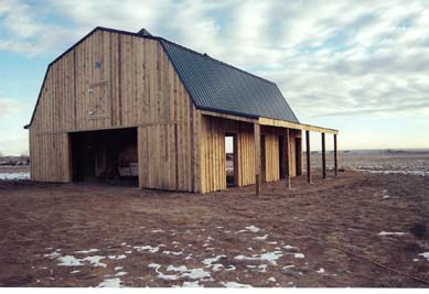 Storage And Farm Buildings Designed To Meet Your Needs